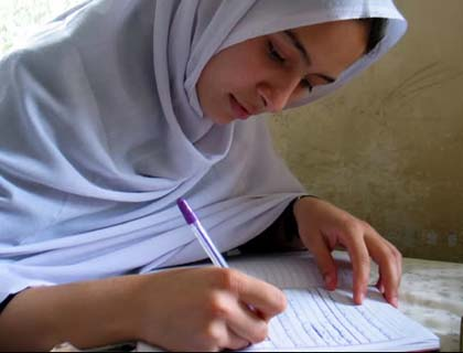 High Rate of Illiteracy: the  Worst Threat Towards Stability Efforts in Afghanistan