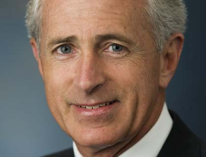 War in Afghanistan 'Not Sustainable': Bob Corker