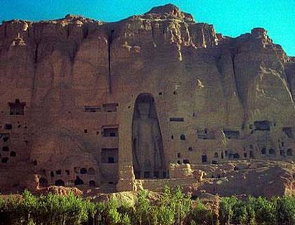 Electric Project Launched in Bamyan