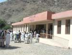 PRT-Funded Religious School Opens in Kunar