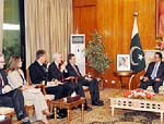 Islamabad Holds Fourth Round of US-Afghan-Pak Trilateral Talks