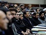 Lawmakers Support Karzai's Anti-Graft Stance