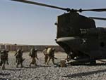 India, UK Pledge to Aid Afghanistan after 2014