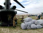 Donors Suspending  Aid to Afghanistan