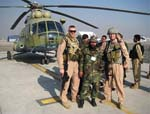 Afghan Air Force Set  to Break New Ground