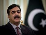 Pakistan will Back Any  Afghan-Led Peace Process: Gilani