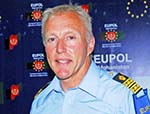 Mission to Continue  Beyond 2014: EUPOL Chief