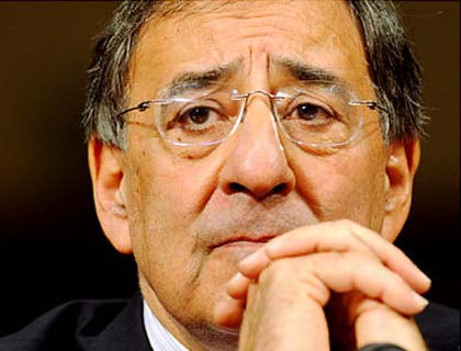 U.S. to Withdraw Two  Brigades from Europe: Panetta