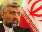 Iran among  Top 10 Nuclear  Countries: Jalili
