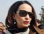 Sherry Rehman Appointed as Ambassador – Diplomatic Triumph for Pakistani Military?