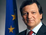 Only Political Solution Stands Chance   for Peace in Syria: EU's Barroso