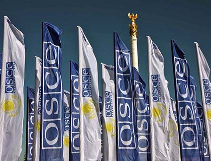 OSCE Security Days Tackles Challenges of  Security Community