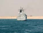 Britain Sends New  Warship to Gulf amid Iran Tensions