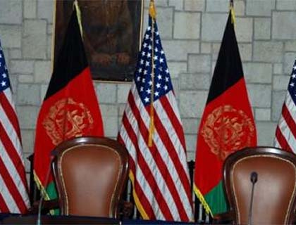 No US Aid Until  BSA Inked, Karzai Told